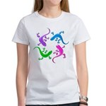 4 Geckos 4 Women's T-Shirt