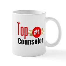 Top Counselor Mug