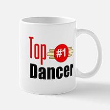 Top Dancer Mug