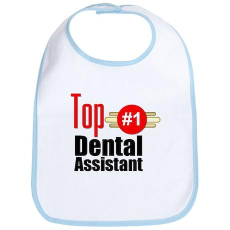 Top Dental Assistant Bib