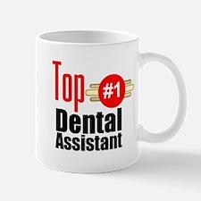 Top Dental Assistant Mug