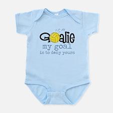 My Goal Infant Bodysuit