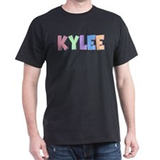 Kylee Rainbow Pastel T-Shirt