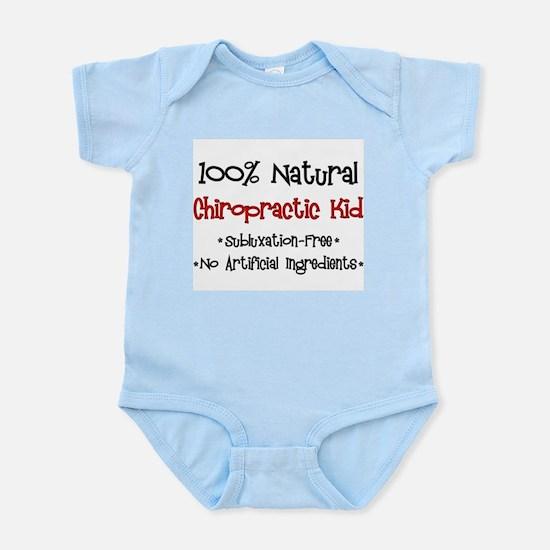 Chiropractic Kid Infant Bodysuit