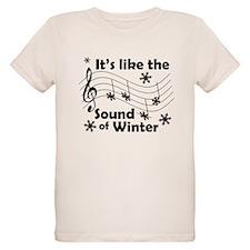 Sound of Winter T-Shirt