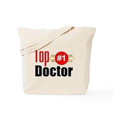 Top Doctor Tote Bag
