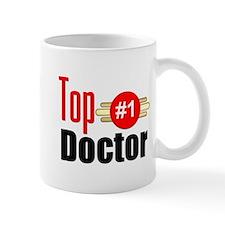 Top Doctor Mug