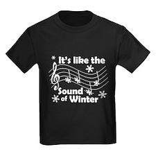 Sound of Winter T