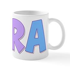 Kira Rainbow Pastel Mug