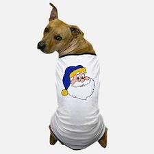 Mountaineer Santa Dog T-Shirt