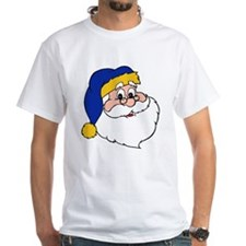 Mountaineer Santa Shirt