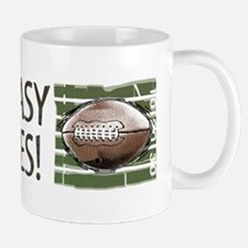 Fantasy Football Rules Mug