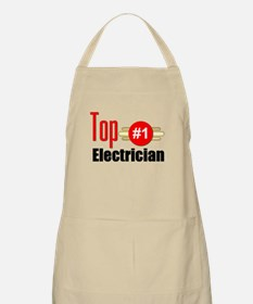Top Electrician Apron