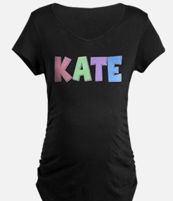 Kate Rainbow Pastel T-Shirt
