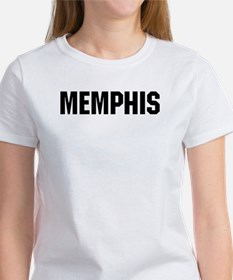 Memphis, Tennessee Tee