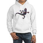 Cool Gecko 1 Hooded Sweatshirt
