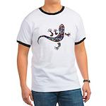 Cool Gecko 1 Ringer T