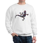 Cool Gecko 1 Sweatshirt