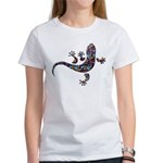 Cool Gecko 1 Women's T-Shirt