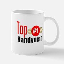 Top Handyman Mug