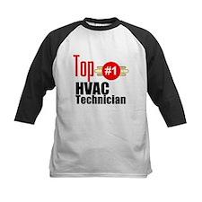 Top HVAC Technician Tee