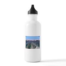 NYC Water shirt Water Bottle