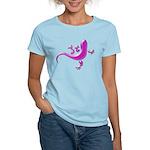 Pink Gecko Women's Light T-Shirt