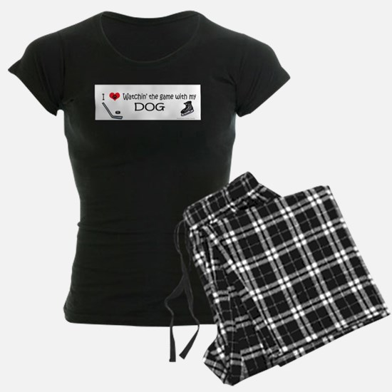 hockey Pajamas