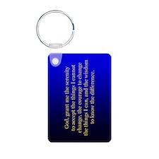 30-Year Chip Keychains