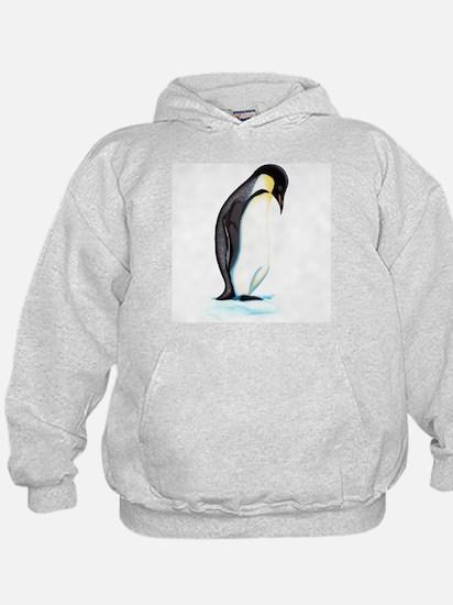 Emperor Penguin Hoodie