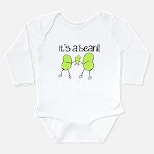 Baby Bean Onesie Romper Suit