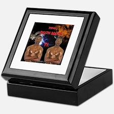 Tweek Death-Match Keepsake Box