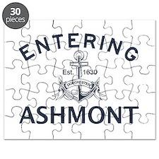 ASHMONT Puzzle
