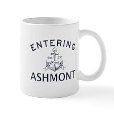 ASHMONT Mug