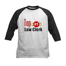 Top Law Clerk Tee