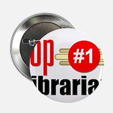 """Top Librarian 2.25"""" Button"""