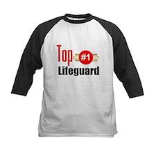 Top Lifeguard Tee
