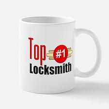Top Locksmith Mug