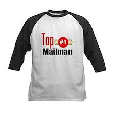 Top Mailman Tee