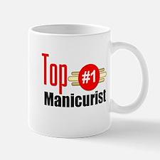 Top Manicurist Mug