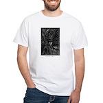 Hastur White T-Shirt