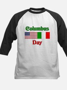 Columbus Day Tee