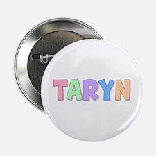 Taryn Rainbow Pastel Button