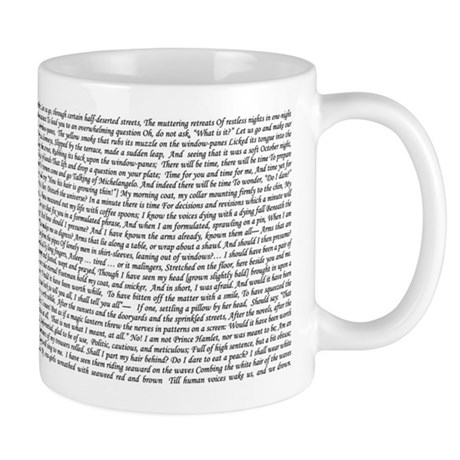 prufrock2 Mugs