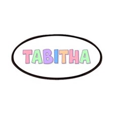 Tabitha Rainbow Pastel Patch