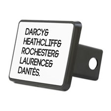 Literary Men Hitch Cover