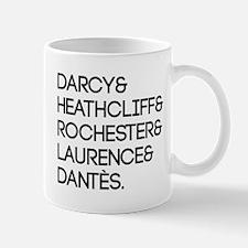 Literary Men Mug