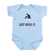 Fennec Fox Petting Infant Bodysuit