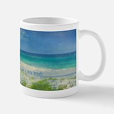 Beach Large Mugs