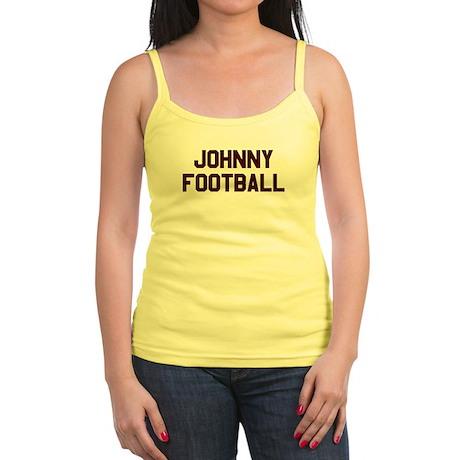 Johnny Football Jr. Spaghetti Tank